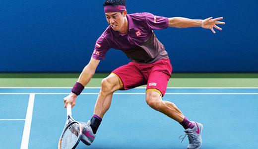 【テニス】 色と試合結果の関連性?色で異なる心理的反応について
