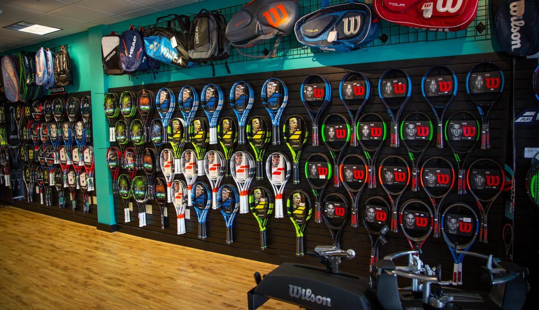 ネットVS実店舗!テニス用品はどっちで買うのがメリット大きい ...