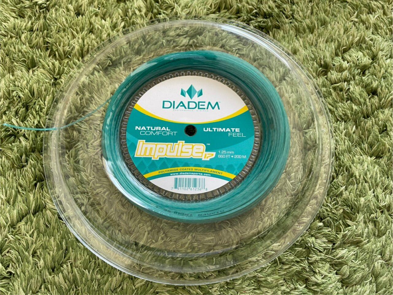 【DIADEM】インパルス|インプレ・レビュー