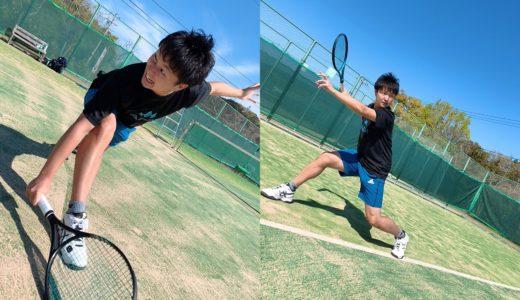 【練習】週何回テニスする?上手くなる人とならない人の差とは?