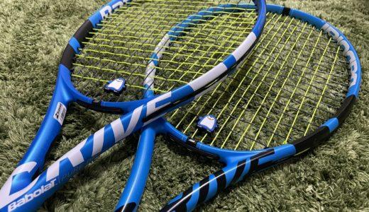 【ガット】縦糸と横糸のテンション違い 影響について|ラケットラボ