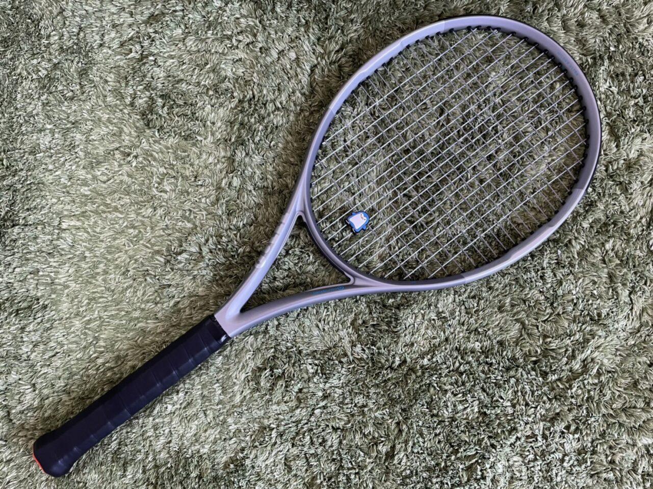 【Wilson】ULTRA100 LTD Tennis-Point|インプレ・レビュー