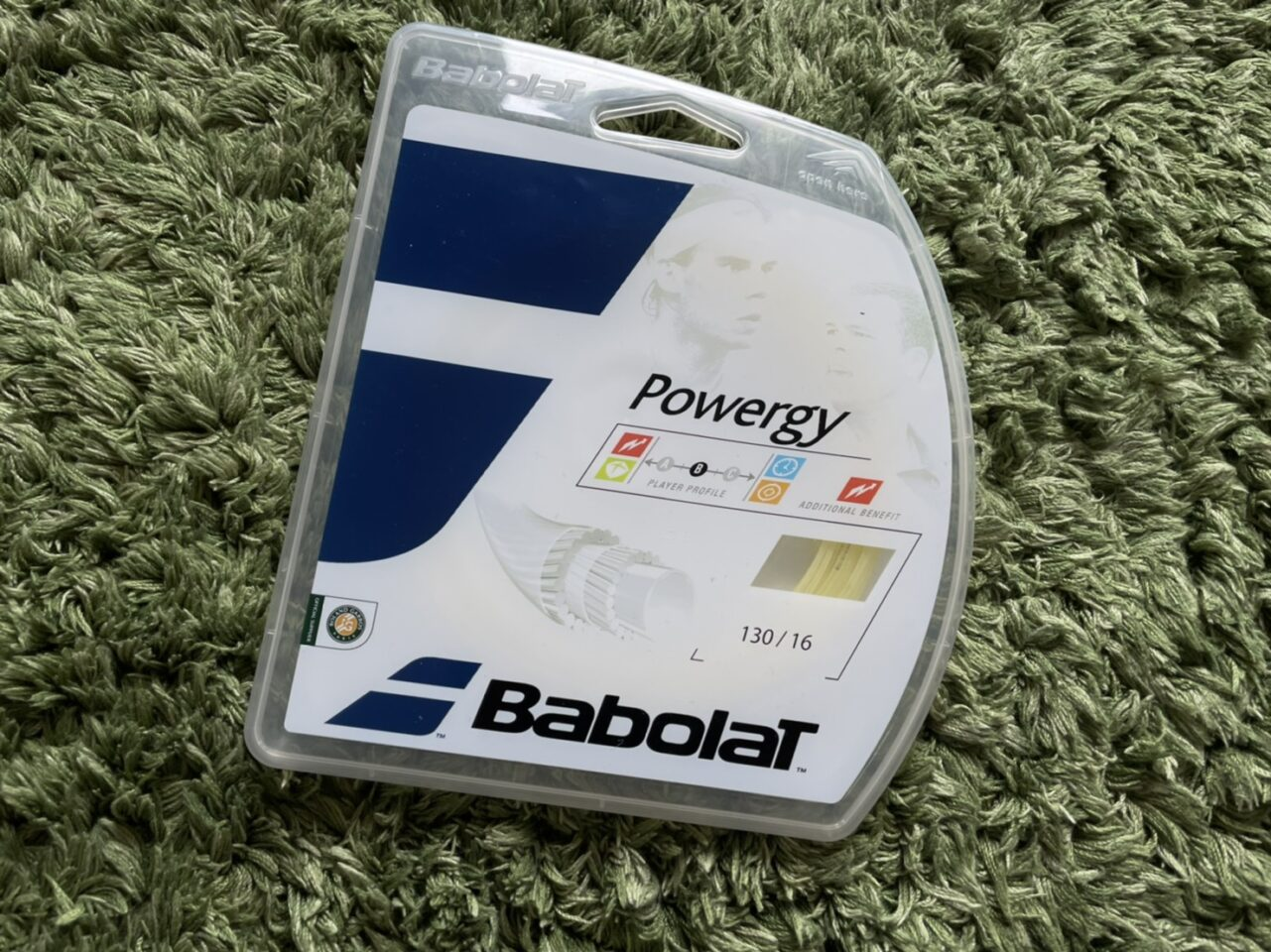 【BabolaT】シンガットフォース / パワジー|インプレ・レビュー